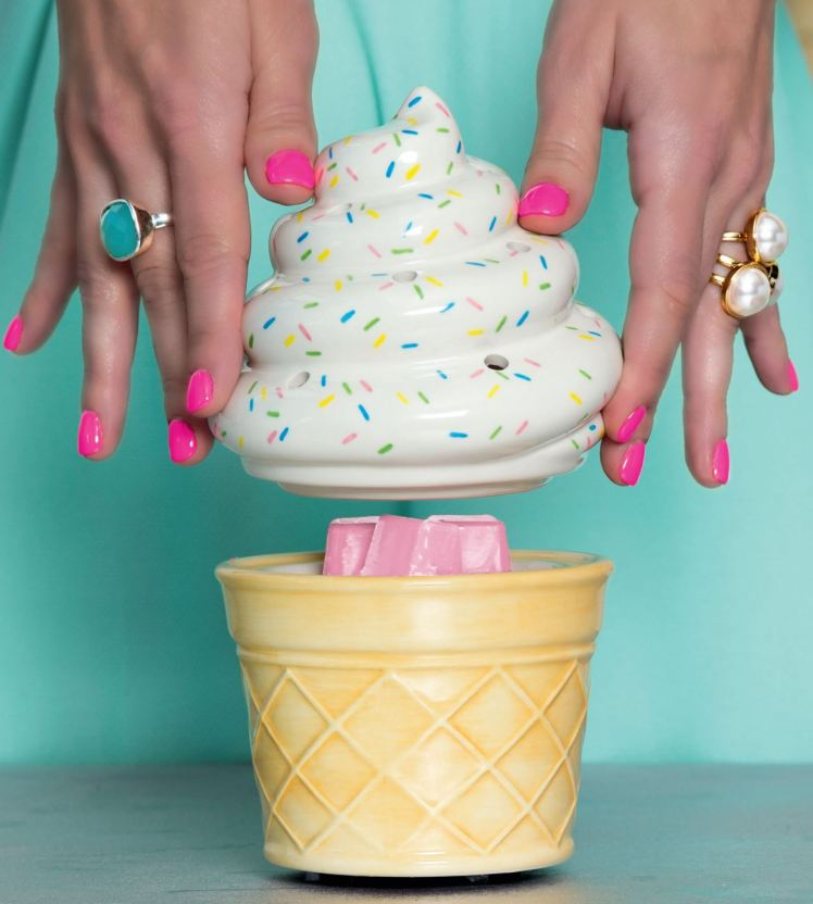 ice-cream-cone-scentsy-warmer
